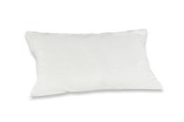 Badenia Bettcomfort 03840620107 Kinderkissen Irisette Bambino 40 x 60 cm weiß - 1