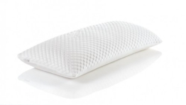 Tempur Schlafkissen Comfort Pillow Cloud 40 x 80 cm Doppeltuch / Cloud - 1