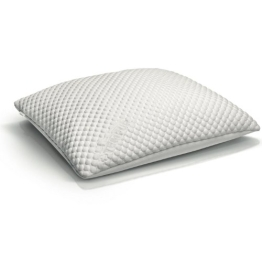 Tempur Schlafkissen Comfort Pillow Cloud 50 x 60 cm Doppeltuch / Cloud - 1